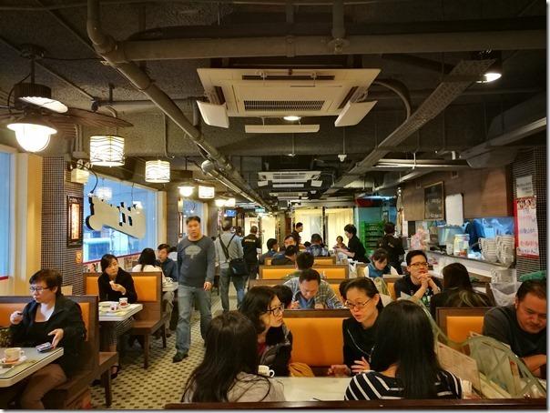 swisscoffee04_thumb HK-瑞士咖啡室 (灣仔) 感受傳統香港早餐店的氣氛與美食