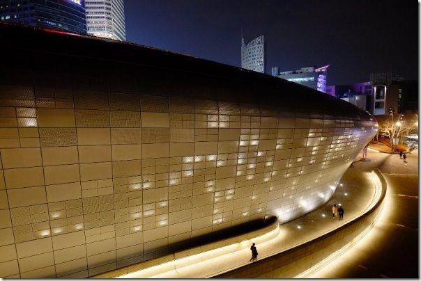 DDP03_thumb Seoul-DDP東大門設計廣場 絕美設計首爾必訪