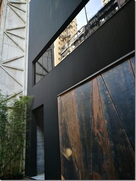 TUVE02_thumb HK-工業極簡風 冷峻但舒適 TUVE精品飯店