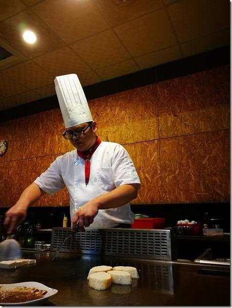 daiwa03_thumb 中壢-大和鐵板燒 簡簡單單快速的鐵板燒料理