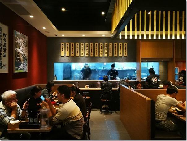 toyama05_thumb 竹北-麺家いろは來自北陸富山的黑拉麵 冠軍拉麵名店台灣首發在竹北