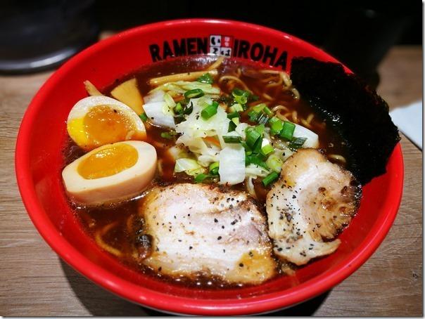 toyama08_thumb 竹北-麺家いろは來自北陸富山的黑拉麵 冠軍拉麵名店台灣首發在竹北