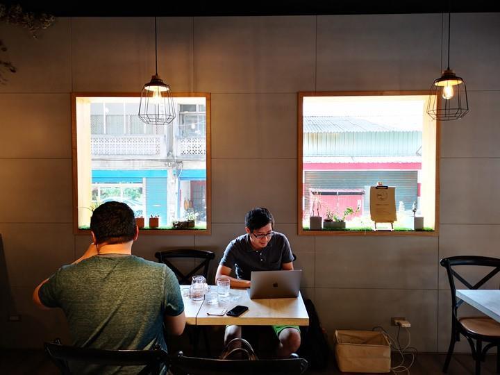 14coffee14-1 中壢-拾事咖啡 優雅舒適爽口單品搭可口甜點又不限時 坐下來不想走了