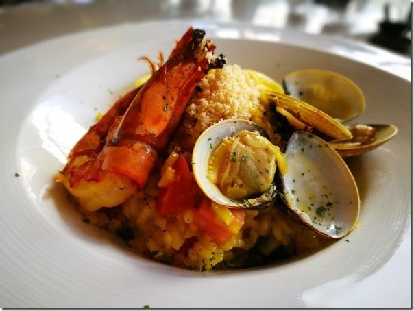 cozzi11110_thumb 中山-Cozzi Kitchen和逸 輕鬆環境餐點好吃