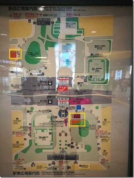 kanazawa-eki04_thumb Kanazawa-金澤車站 交通樞紐方便好逛好買