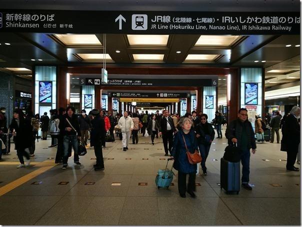 kanazawa-eki05_thumb Kanazawa-金澤車站 交通樞紐方便好逛好買