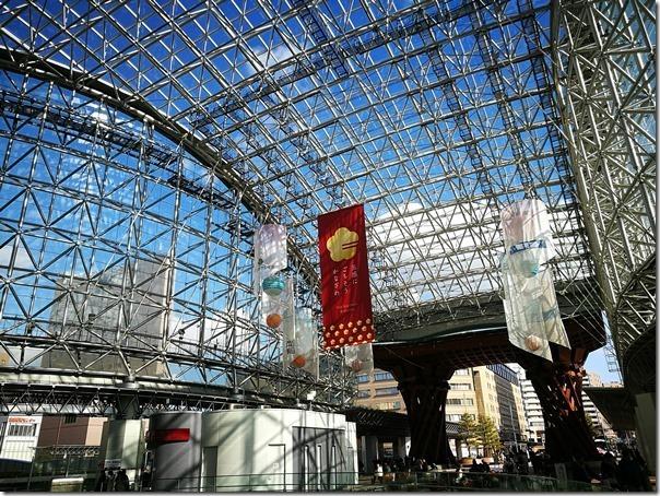 kanazawa-eki13_thumb Kanazawa-金澤車站 交通樞紐方便好逛好買