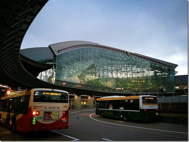 kanazawa-eki19_thumb Kanazawa-金澤車站 交通樞紐方便好逛好買