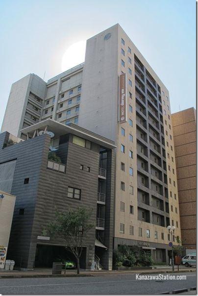 dormyinn01102_thumb Kanazawa-Dormy Inn加賀溫泉 金澤車站旁交通方便 泡天然溫泉 享免費消夜