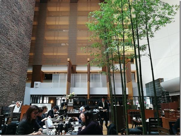 frenchtoast04_thumb Shinagawa-品川The Strings by Intercontinental好好吃的法式吐司