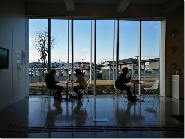 umimirai10_thumb Kanazawa-金澤海みらい(海未來)圖書館 美感內涵兼具品味古都的圖書館