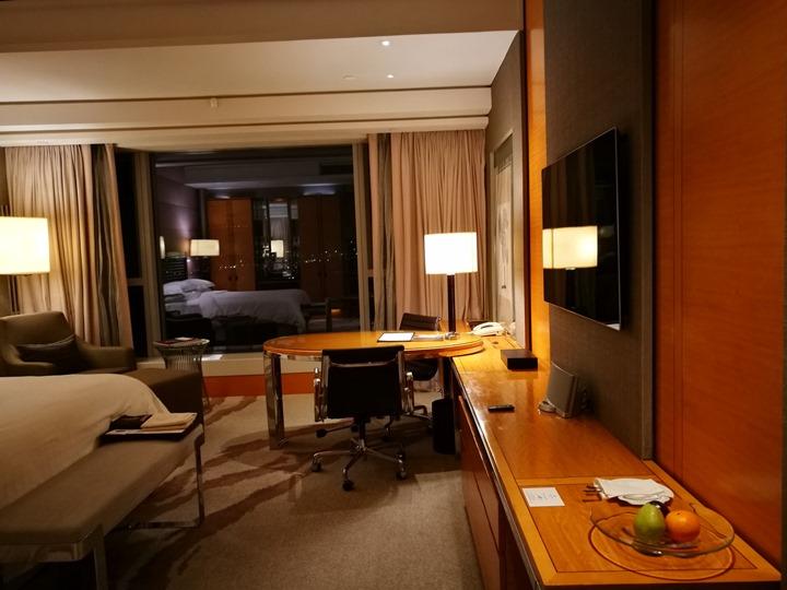 4seasons06 HK-Four Seasons Hotel久違的香港四季 溫暖的高級酒店