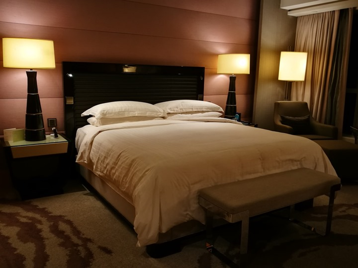 4seasons09 HK-Four Seasons Hotel久違的香港四季 溫暖的高級酒店