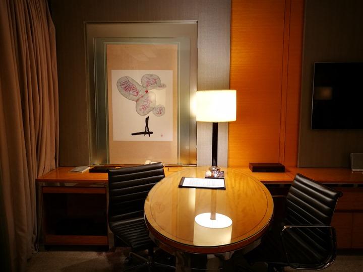 4seasons18 HK-Four Seasons Hotel久違的香港四季 溫暖的高級酒店