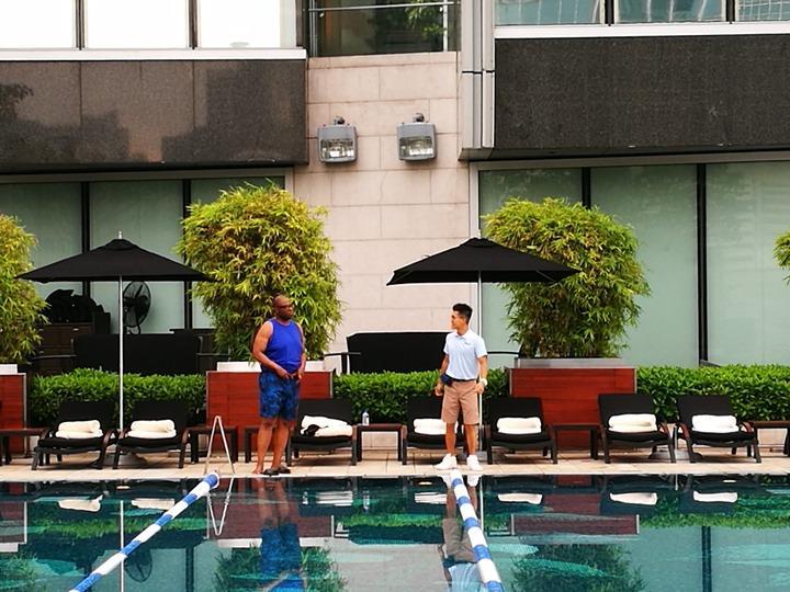 4seasons30 HK-Four Seasons Hotel久違的香港四季 溫暖的高級酒店