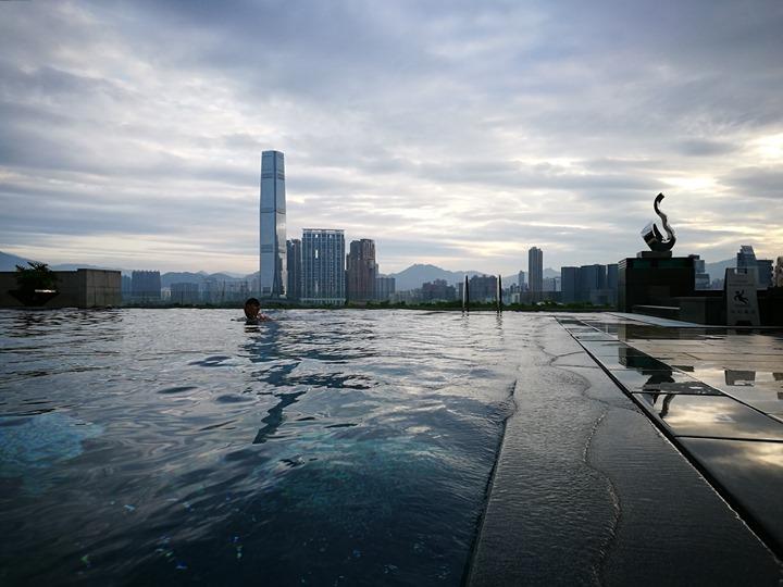 4seasons33 HK-Four Seasons Hotel久違的香港四季 溫暖的高級酒店