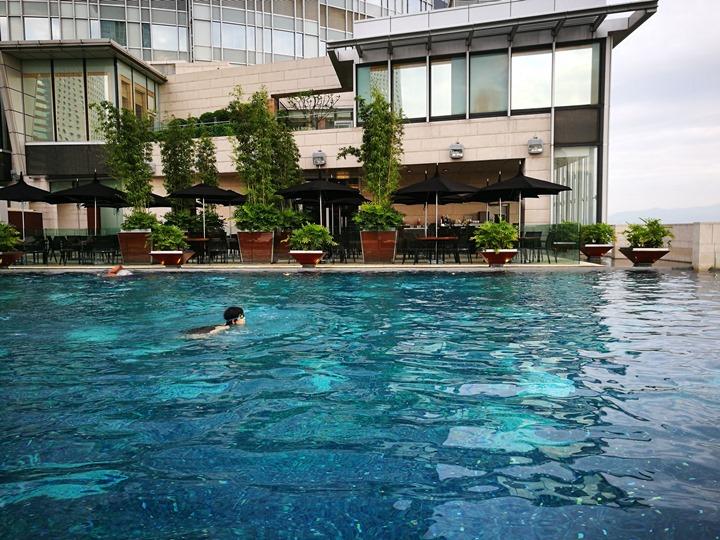 4seasons34 HK-Four Seasons Hotel久違的香港四季 溫暖的高級酒店