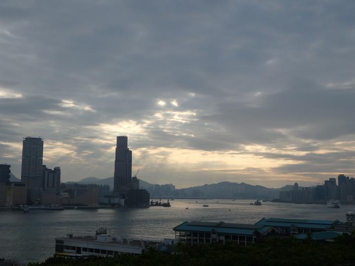 4seasons39 HK-Four Seasons Hotel久違的香港四季 溫暖的高級酒店