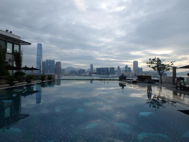 4seasons40 HK-Four Seasons Hotel久違的香港四季 溫暖的高級酒店