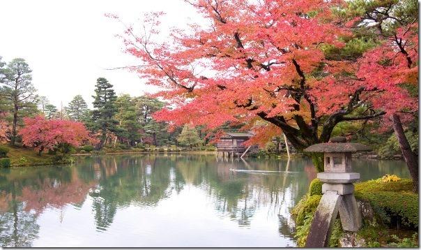 pt-autumn01_thumb Kanazawa-日本三大名園 二訪兼六園 金澤必訪