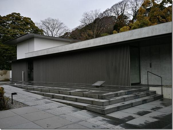 susuki01_thumb Kanazawa-鈴木大拙館 禪學大師紀念館 質樸濃厚日式風格建築美學在金澤