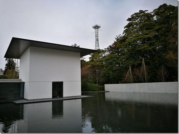 susuki16_thumb Kanazawa-鈴木大拙館 禪學大師紀念館 質樸濃厚日式風格建築美學在金澤