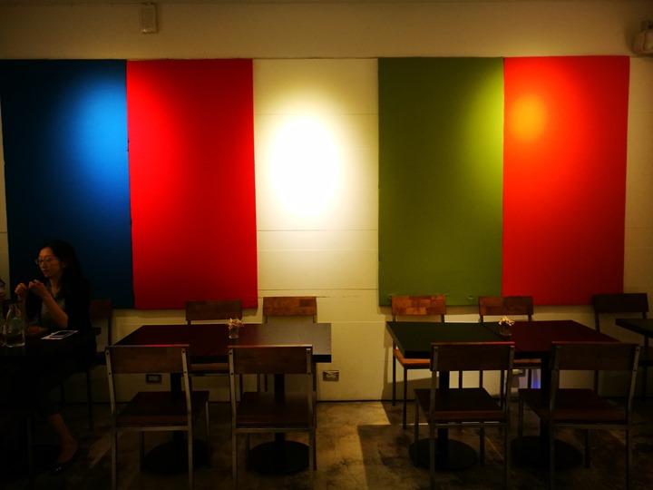 IMG_20170704_164327 大安-Very Good Cafe輕鬆舒適拈花惹草的咖啡空間