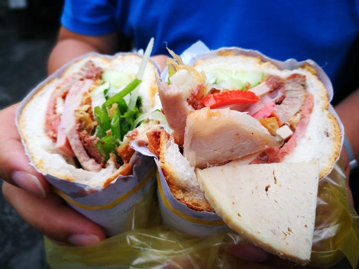 banh-mi06 HoChiMinh-Banh Mi Huynh Hoa迷人的滋味 讓人想念的越式三明治