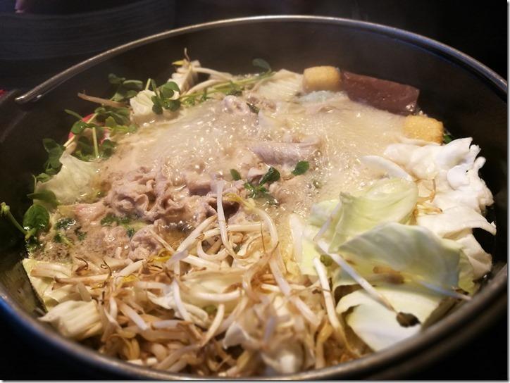 doublexi09_thumb 淡水-囍燒 創意壽喜燒 有湯的燒肉無湯的火鍋