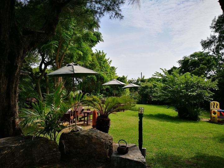 fuucafe19 Okinawa-沖繩瀨底島 綠樹環繞的隱藏版咖啡廳 Fuu Cafe自家咖啡搭配美味披薩與漢堡