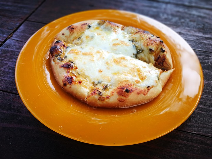 fuucafe25 Okinawa-沖繩瀨底島 綠樹環繞的隱藏版咖啡廳 Fuu Cafe自家咖啡搭配美味披薩與漢堡