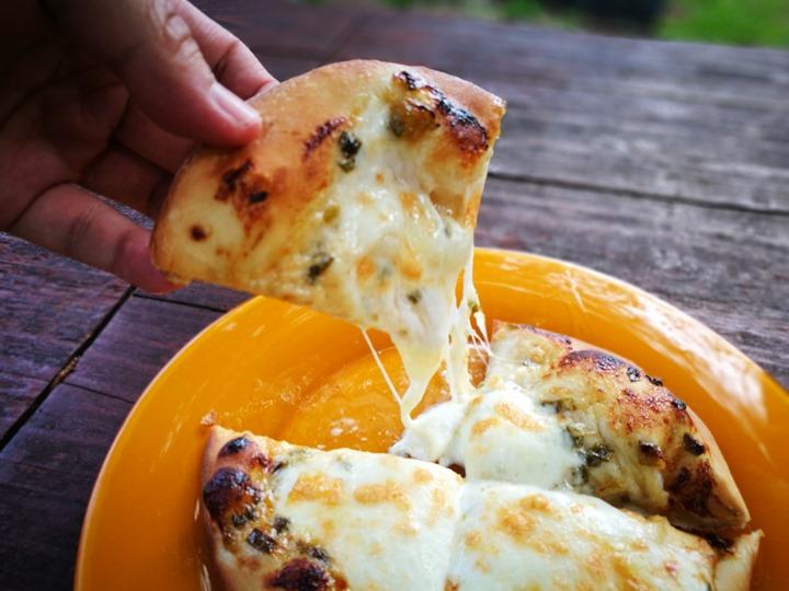 fuucafe26 Okinawa-沖繩瀨底島 綠樹環繞的隱藏版咖啡廳 Fuu Cafe自家咖啡搭配美味披薩與漢堡