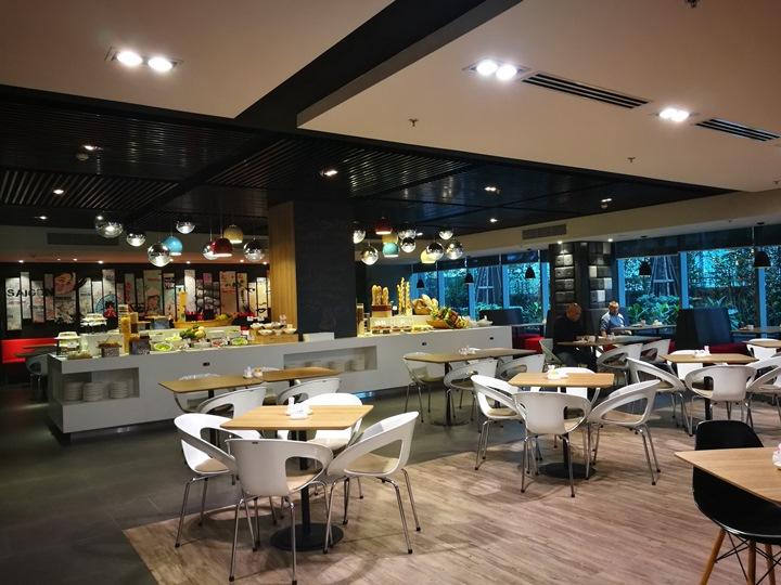 ibissaigon08 HoChiMinh-ibis hotel胡志明新山一機場