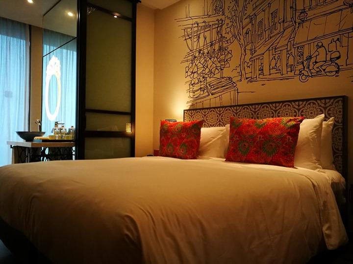 indigokatong18 Singapore-Hotel Indigo Singapore Katong設計飯店 CP值高