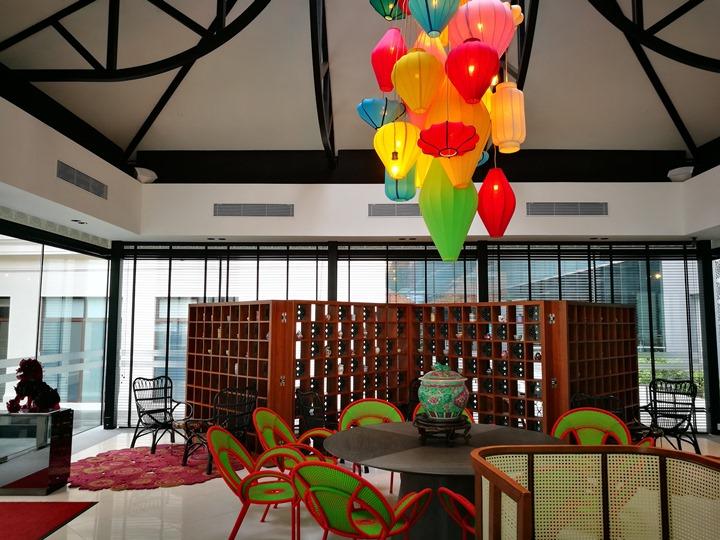 indigokatong50 Singapore-Hotel Indigo Singapore Katong設計飯店 CP值高