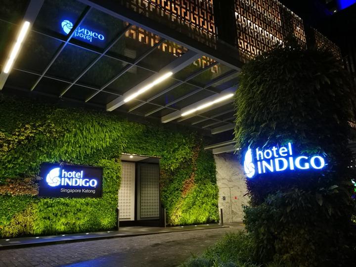 indigosingapore02 Singapore-Hotel Indigo Singapore Katong設計飯店 CP值高
