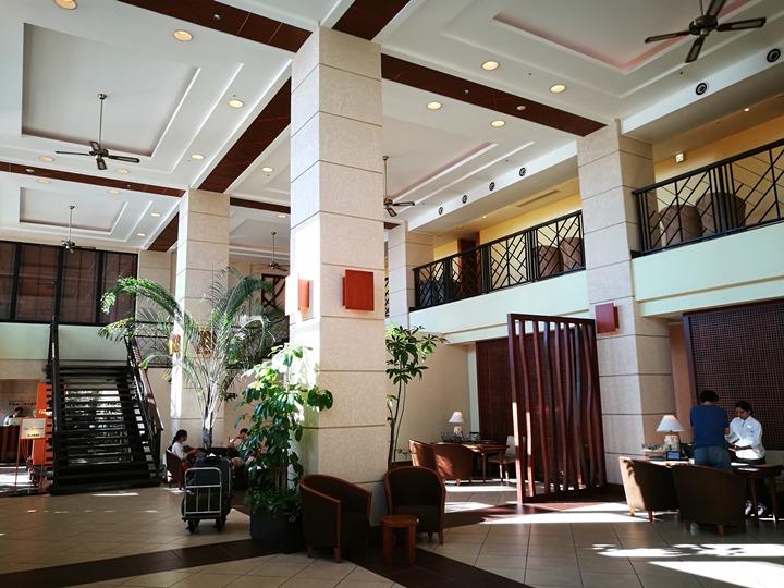 kafuu03 Okinawa-Kafuu Resort Fuchaku Condo/Hotel 沖繩恩納 美麗的飯店