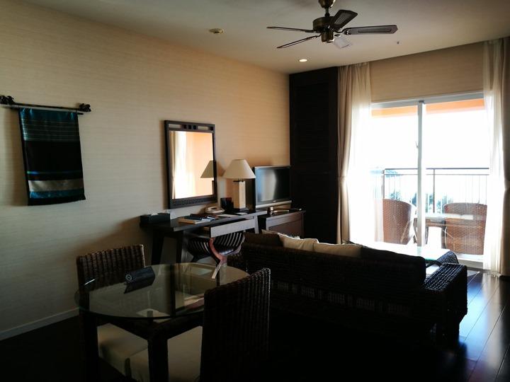 kafuu05 Okinawa-Kafuu Resort Fuchaku Condo/Hotel 沖繩恩納 美麗的飯店
