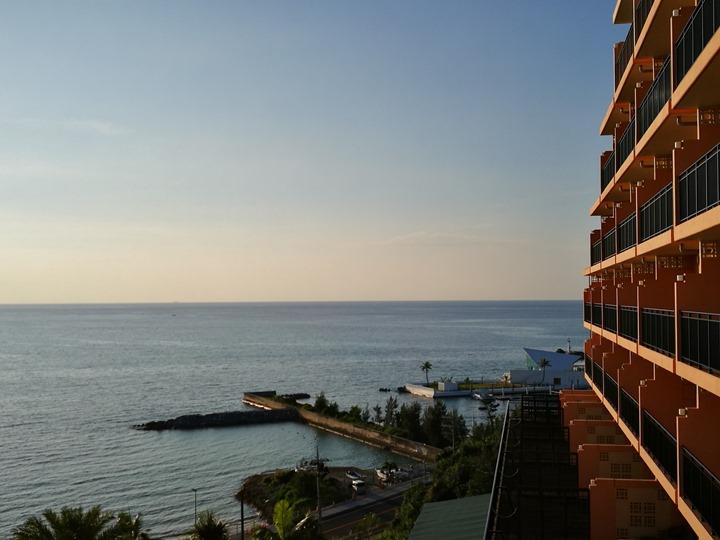 kafuu16 Okinawa-Kafuu Resort Fuchaku Condo/Hotel 沖繩恩納 美麗的飯店