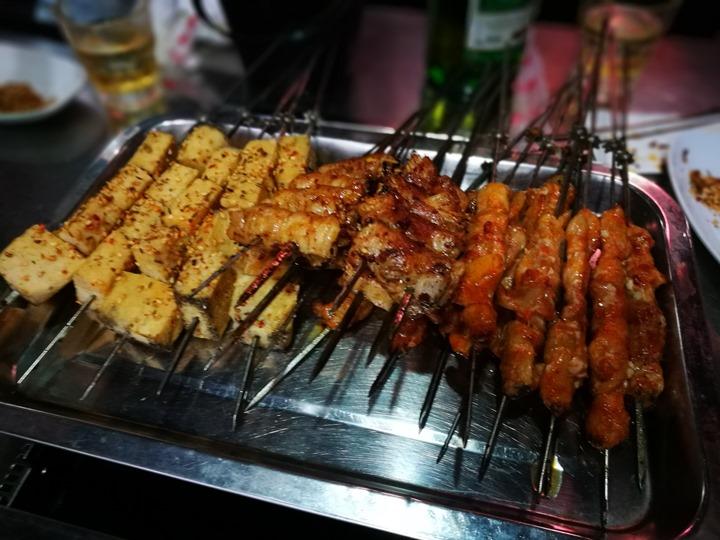 lambleg08 Singapore-劉大媽燒烤吧 特色烤羊腿 有彈性滿滿肉汁的好滋味 熱帶吃燒烤也太燥