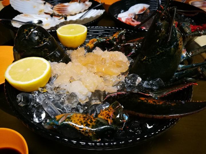 new-ubin214 Singapore-New Ubin Seefood新加坡米其林推薦餐廳