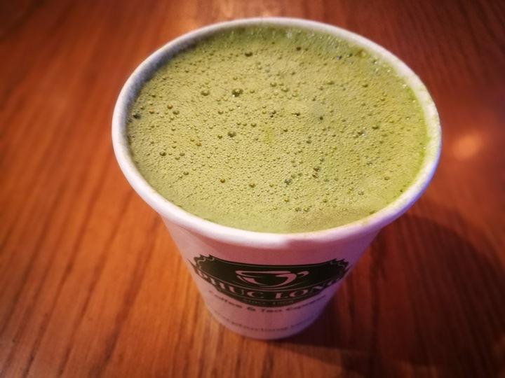 phuc-long11 HoChiMinh-Phuc long福隆咖啡 各種奶茶好好喝
