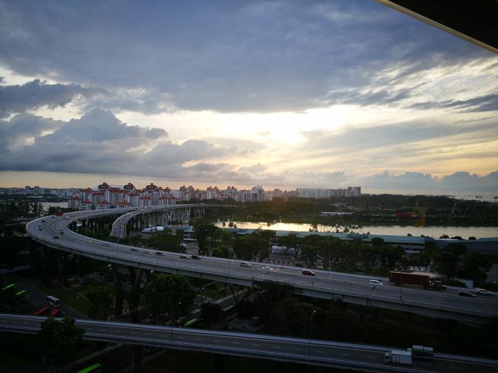 ritzcarltonsigapore001130 Singapore-Ritz Carlton心滿意足的五星級飯店 新加坡最常住的飯店之一