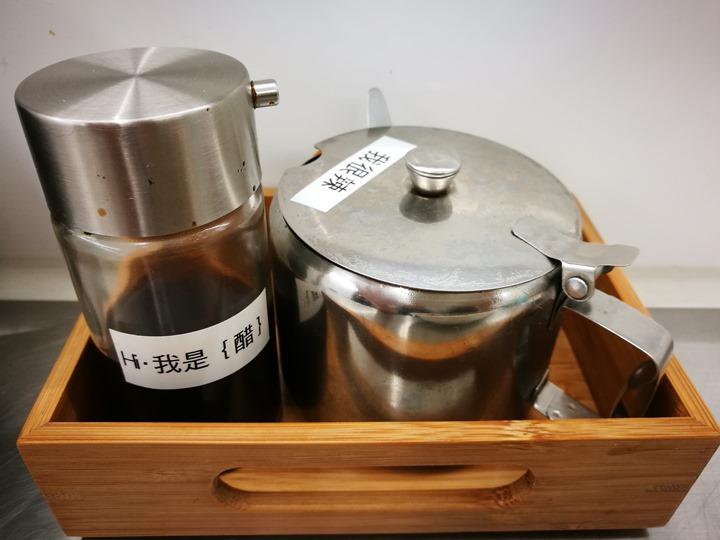 sanfu0107 竹北-三福麵線 可以正餐也可以宵夜的大腸蚵仔牛肉麵線