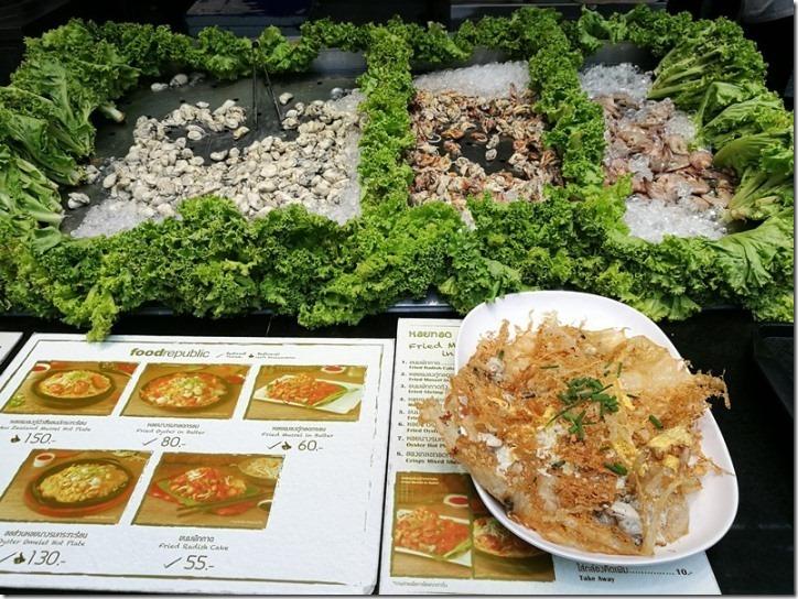 siamcenterfoodrepublic11_thumb Bangkok-SIAM Center Food Republic一網打盡各樣小吃 曼谷購物中心美食街