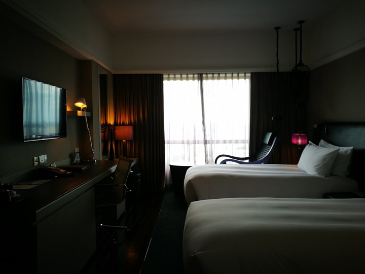 sofitel07 HoChiMinh-Sofitel Saigon Plaza舒適的空間 胡志明滿意的住宿環境