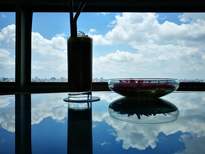sofitel26 HoChiMinh-Sofitel Saigon Plaza舒適的空間 胡志明滿意的住宿環境