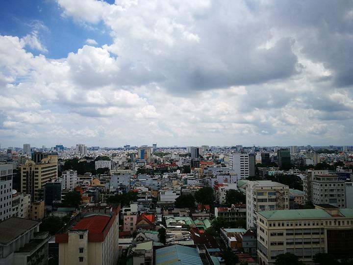 sofitel34 HoChiMinh-Sofitel Saigon Plaza舒適的空間 胡志明滿意的住宿環境