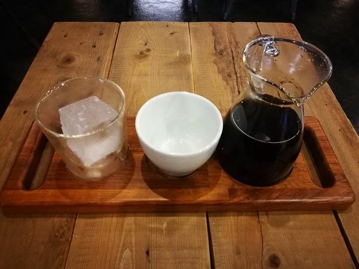 ALPHACOFFEE22 平鎮-Alpha Coffee隱藏工業區內的特色咖啡廳