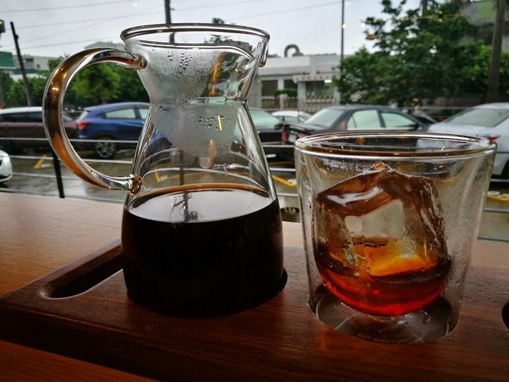 ALPHACOFFEE26 平鎮-Alpha Coffee隱藏工業區內的特色咖啡廳